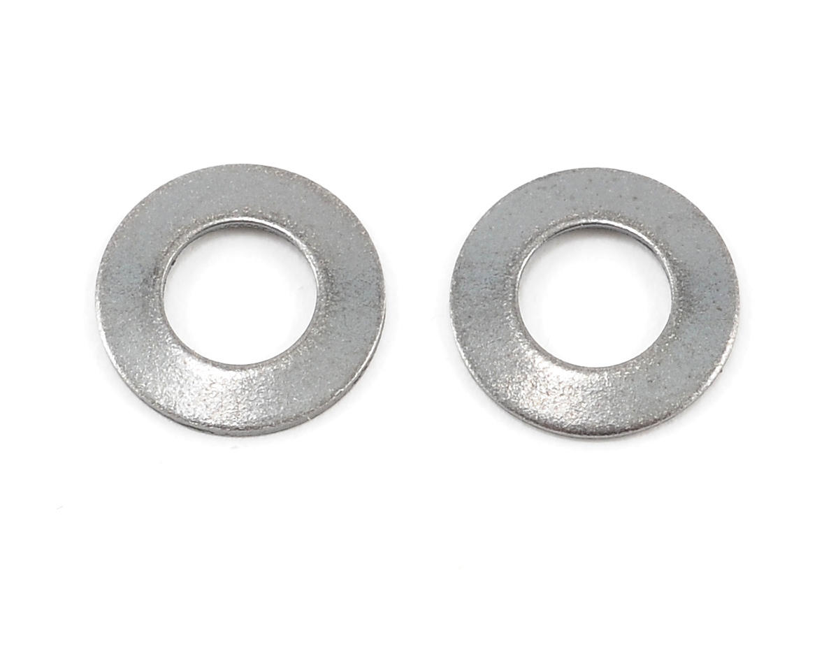 Calandra Racing Concepts Aerodiff Belleville Spring Washer (2) (3 Bolt)