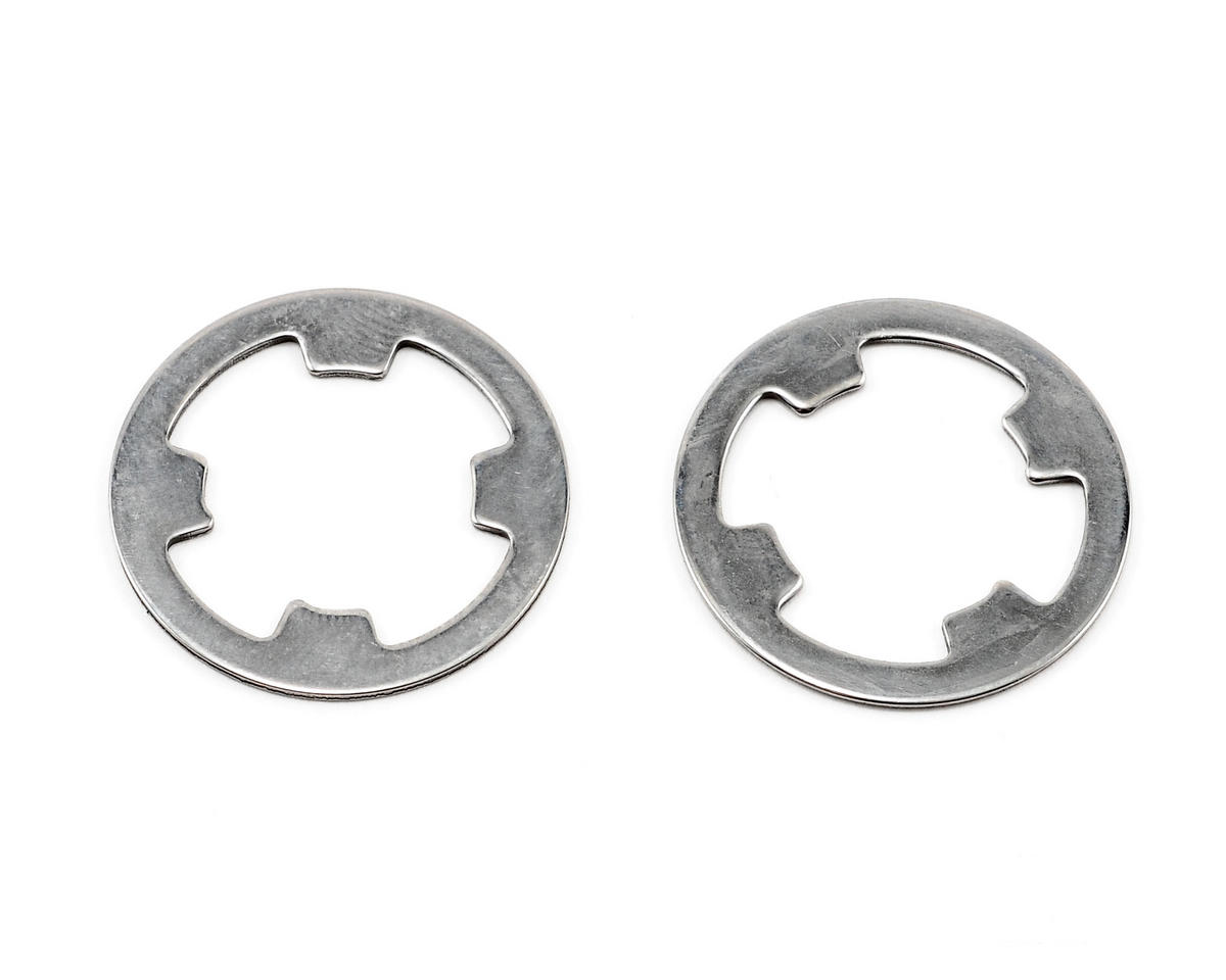 Calandra Racing Concepts Gen-X 10 Lightened Differential Ring (2) (Large)