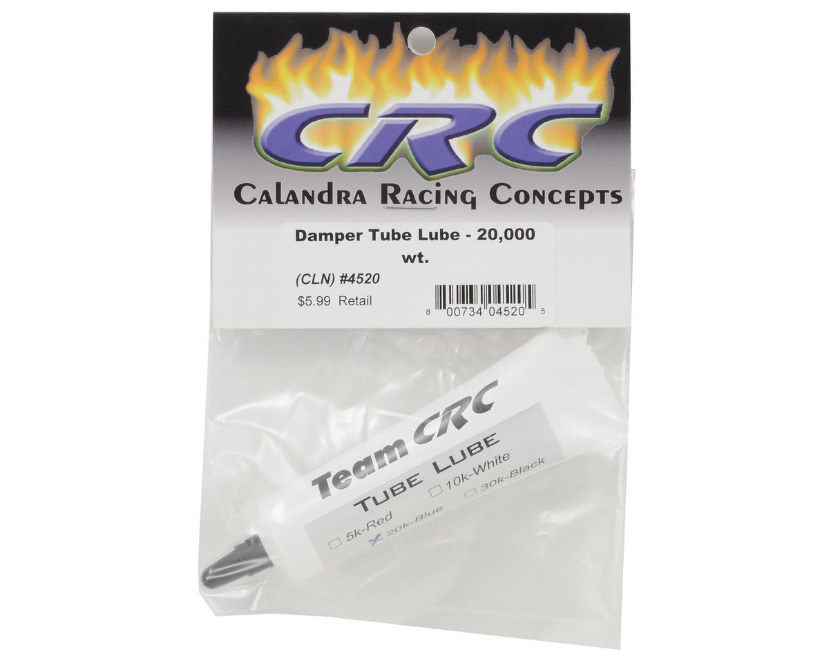 Calandra Racing Concepts Tube Lube (20,000cst)