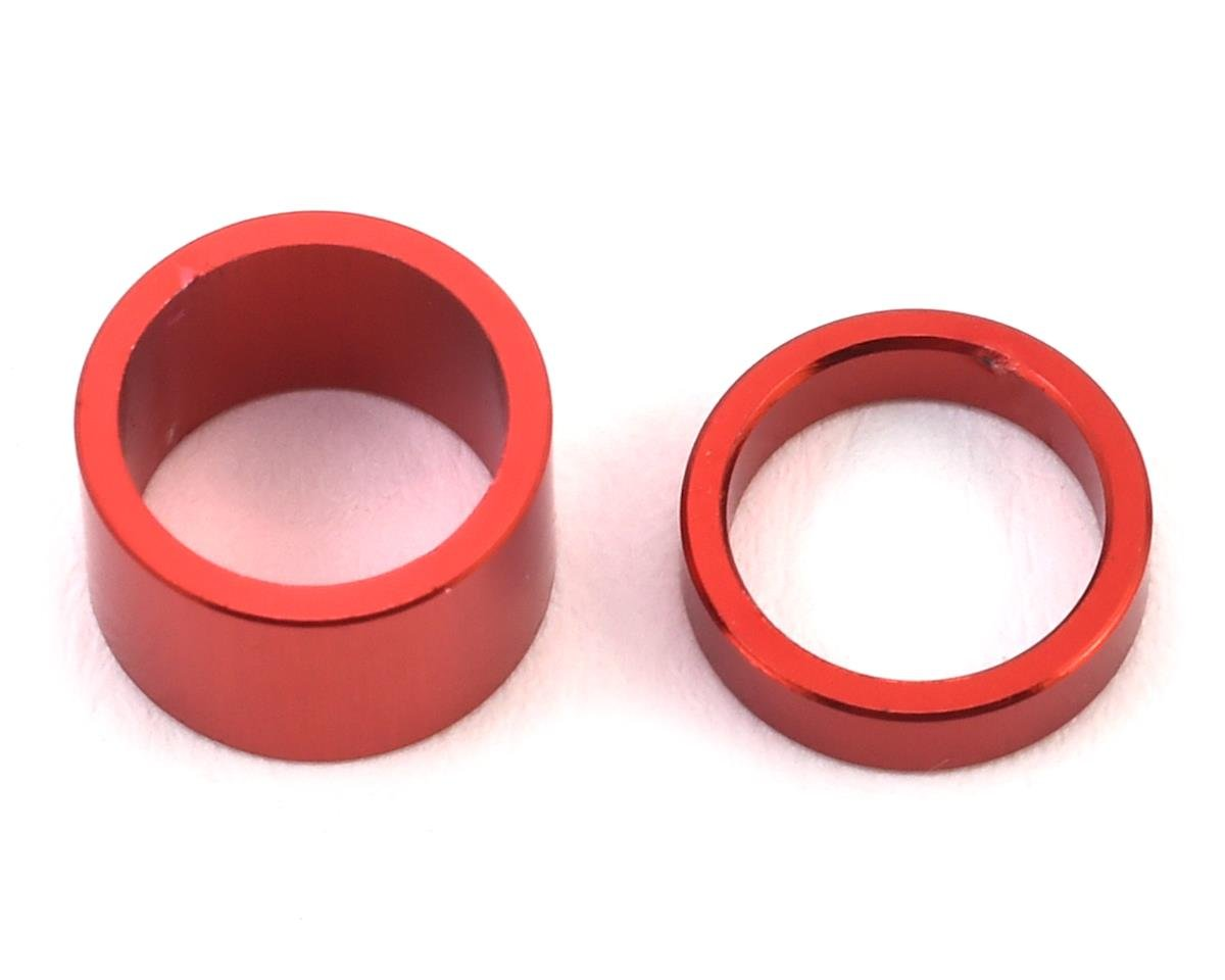 CRC CK25 +5mm Axle Spacer