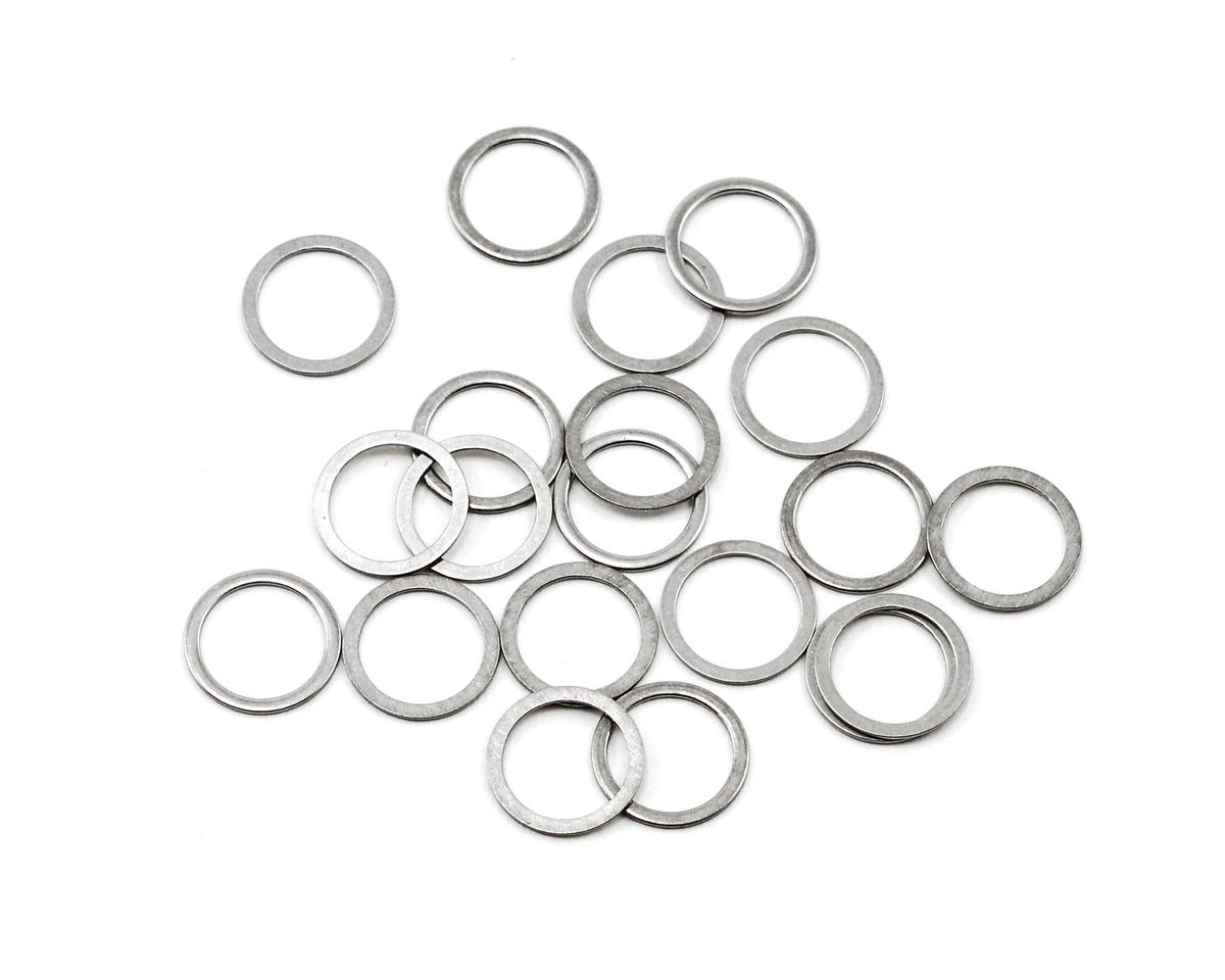 "1/4"" Shim Set (20) by CRC"