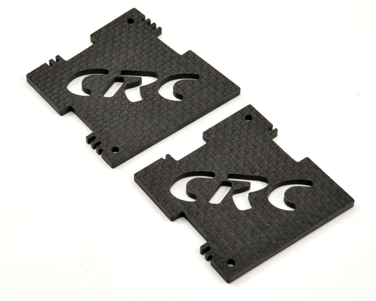 Calandra Racing Concepts Carbon Fiber On Road Camber Gauge Set (2)