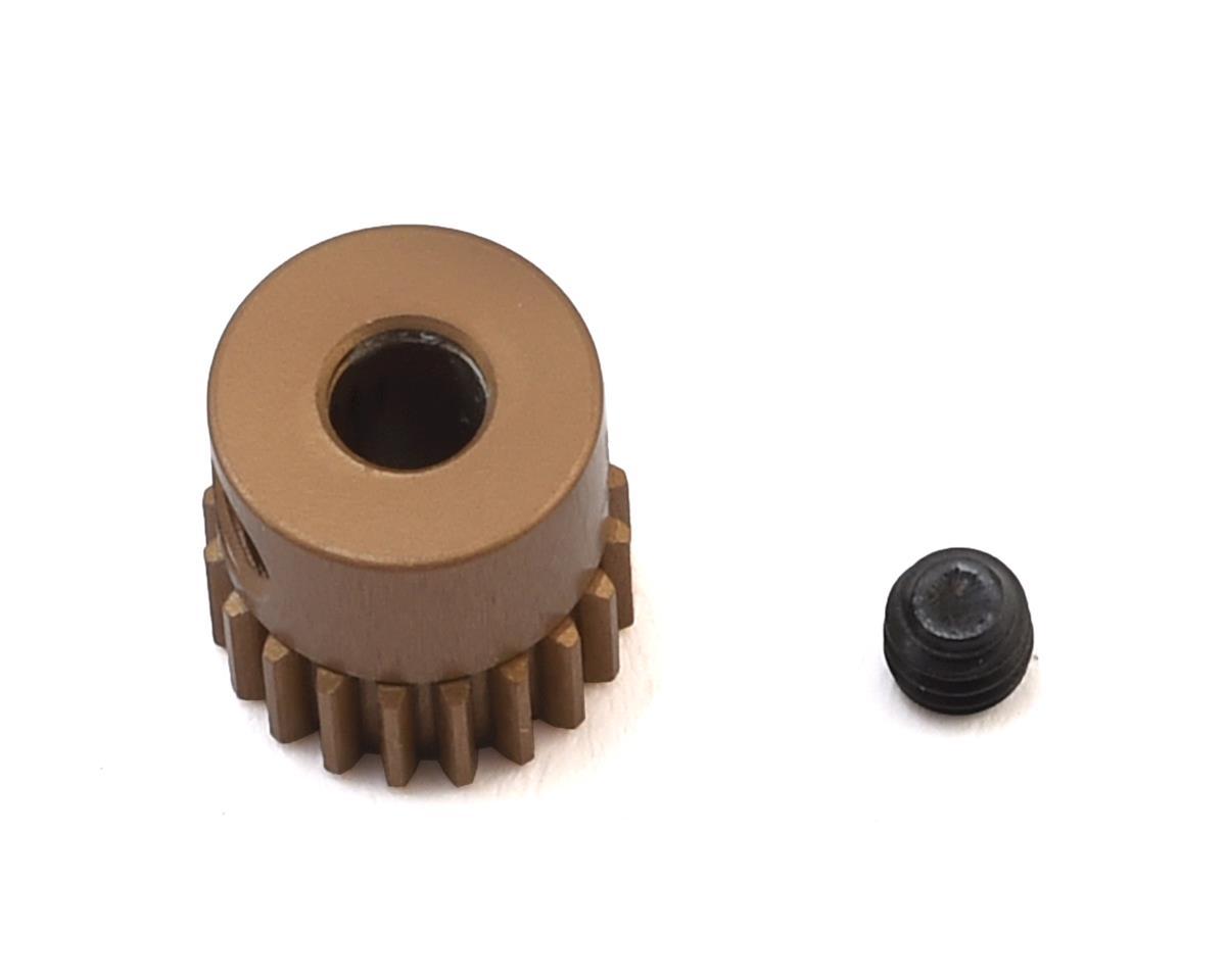 "CRC ""Gold Standard"" 64P Aluminum Pinion Gear (20T)"