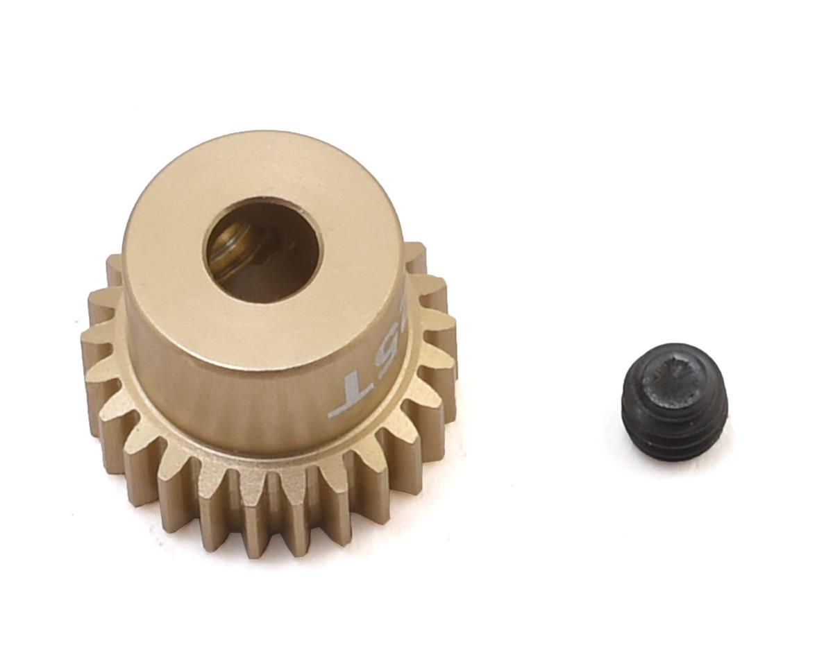 "CRC ""Gold Standard"" 64P Aluminum Pinion Gear (25T)"