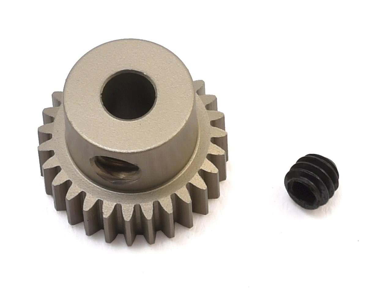"""Gold Standard"" 64P Aluminum Pinion Gear (27T) by CRC"