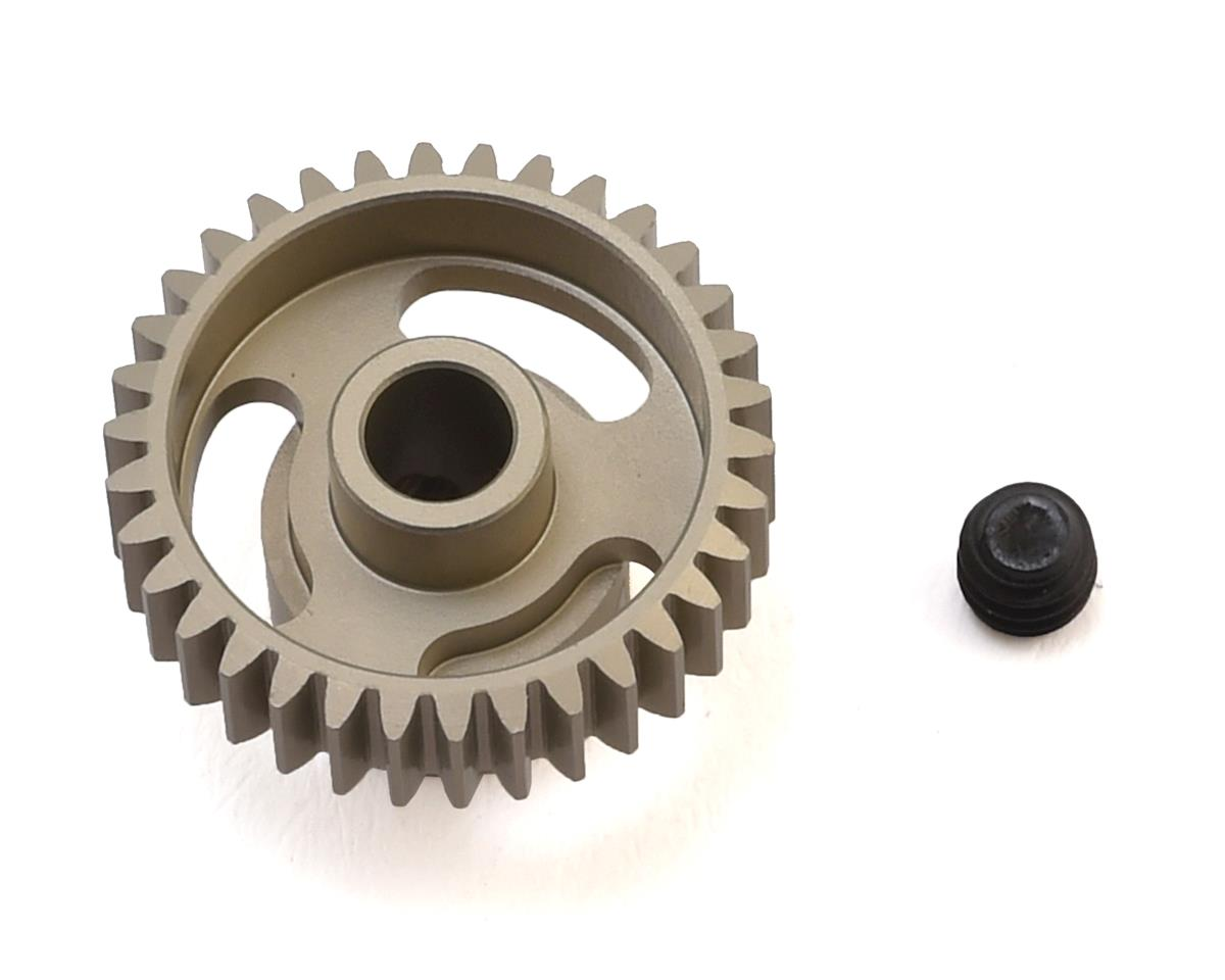 "CRC ""Gold Standard"" 64P Aluminum Pinion Gear (34T)"