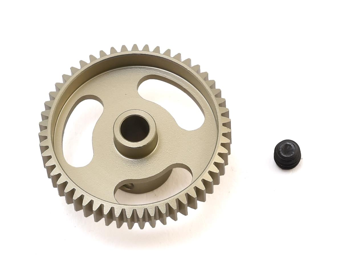 """""""Gold Standard"""" 64P Aluminum Pinion Gear (51T) by CRC"""