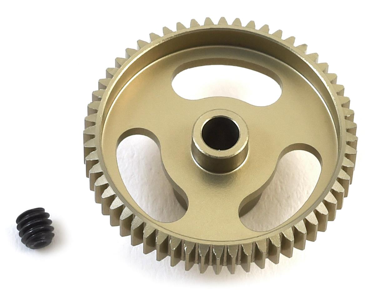 """Gold Standard"" 64P Aluminum Pinion Gear (56T) by CRC"