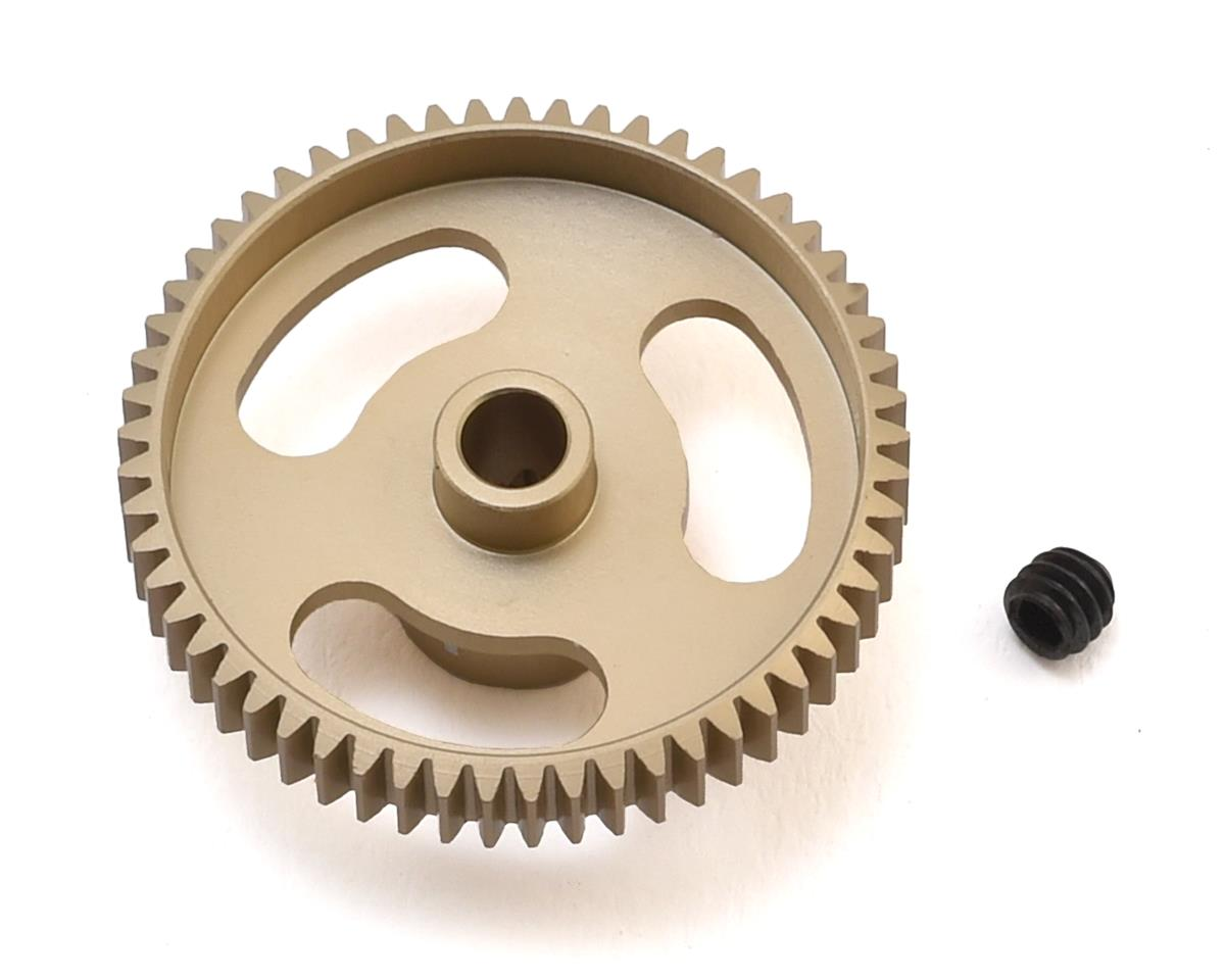 """CRC """"Gold Standard"""" 64P Aluminum Pinion Gear (57T) 