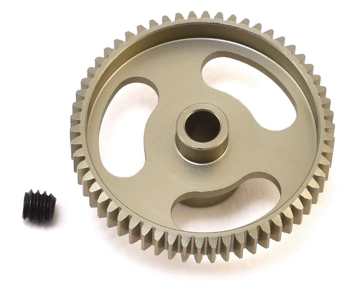 """""""Gold Standard"""" 64P Aluminum Pinion Gear (58T) by CRC"""