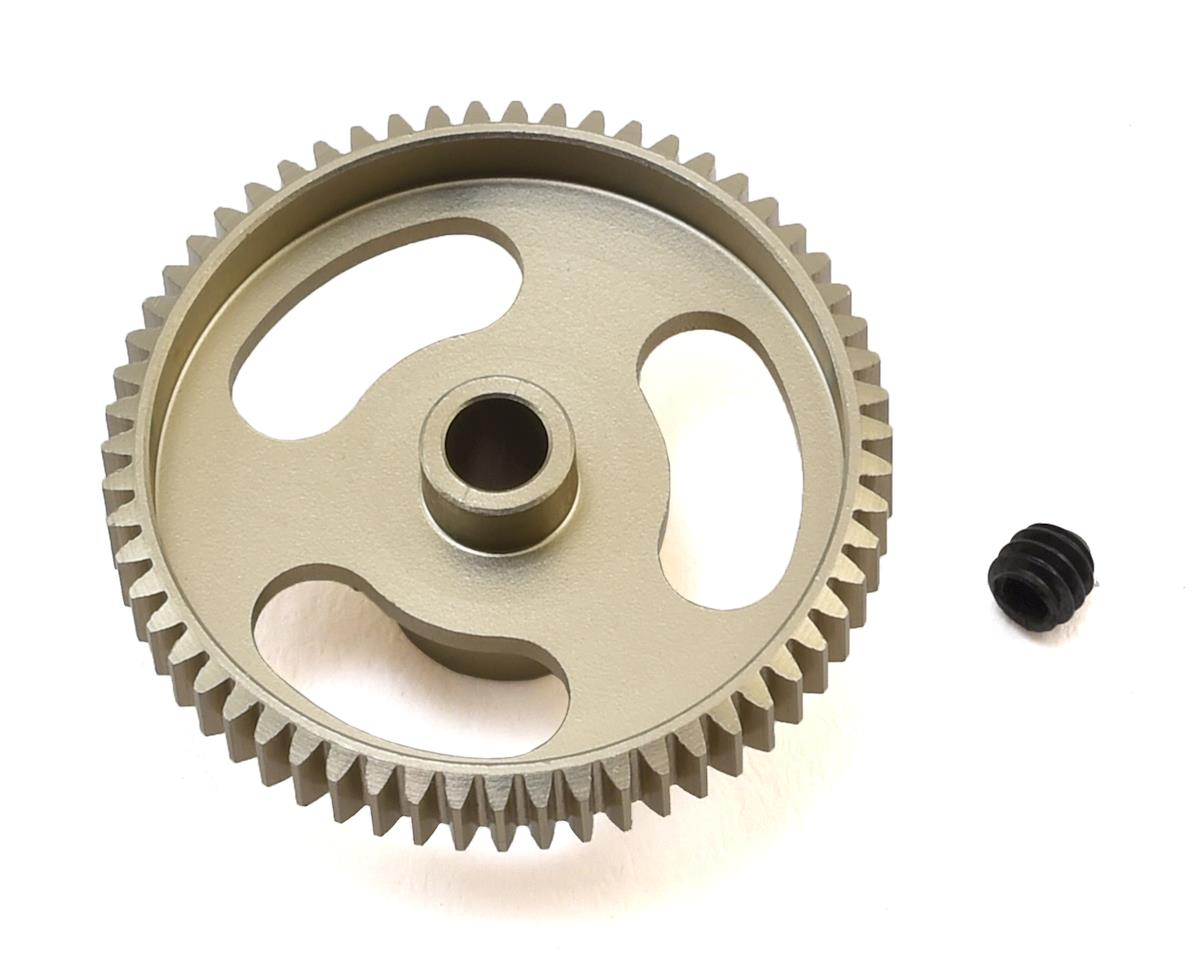 """Gold Standard"" 64P Aluminum Pinion Gear (59T) by CRC"
