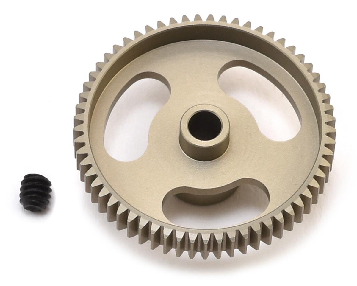 "CRC ""Gold Standard"" 64P Aluminum Pinion Gear (61T)"
