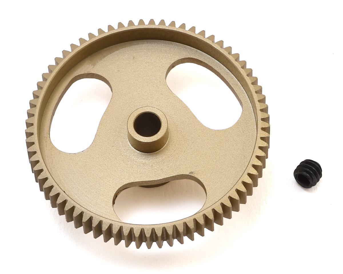 "CRC ""Gold Standard"" 64P Aluminum Pinion Gear (69T)"