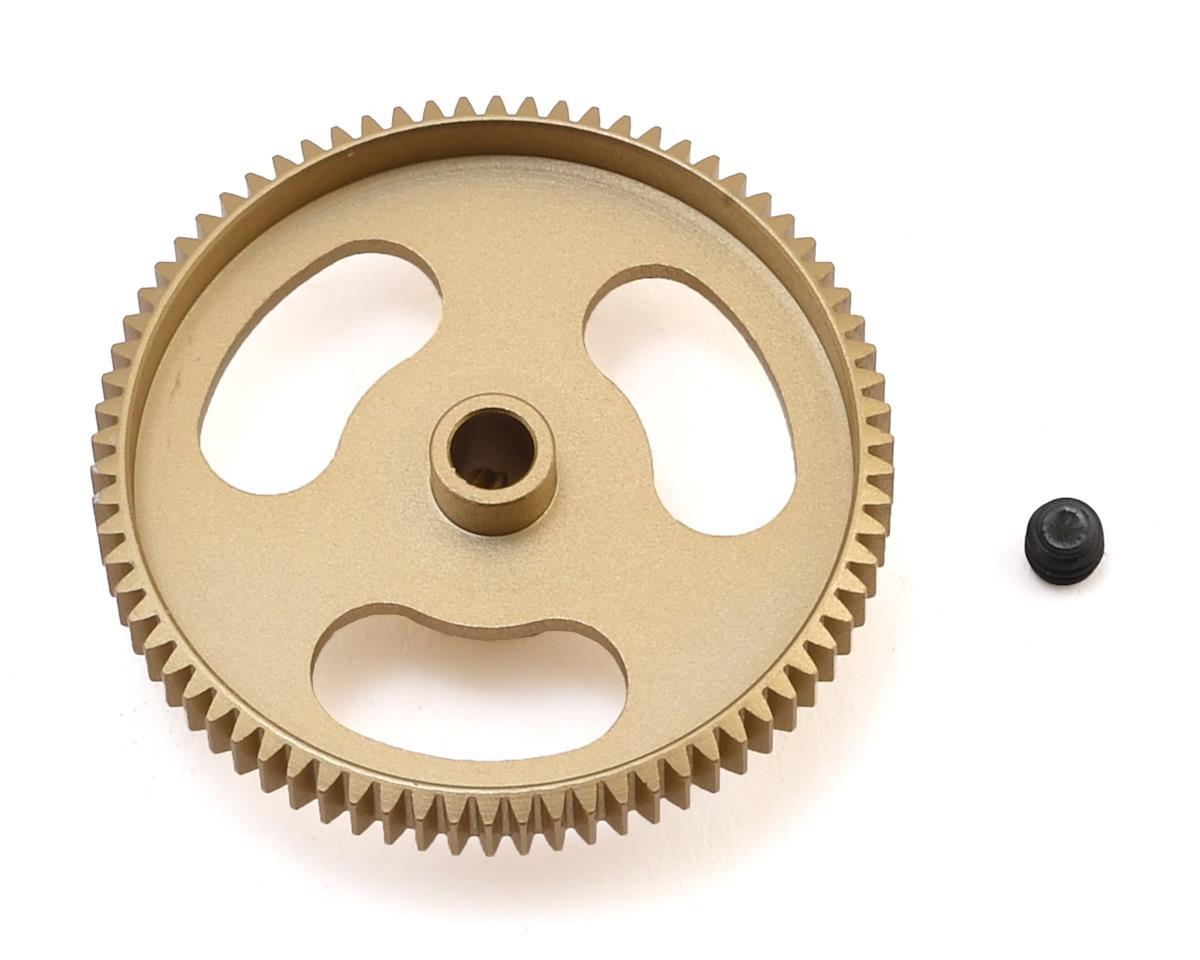 "CRC ""Gold Standard"" 64P Aluminum Pinion Gear (74T)"