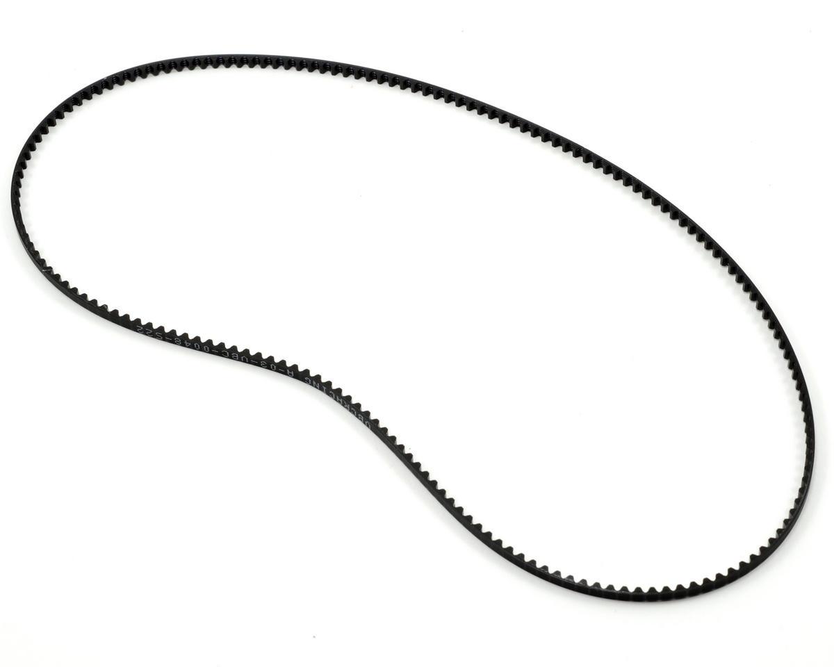 Calandra Racing Concepts VBC Racing Type SS Front Belt