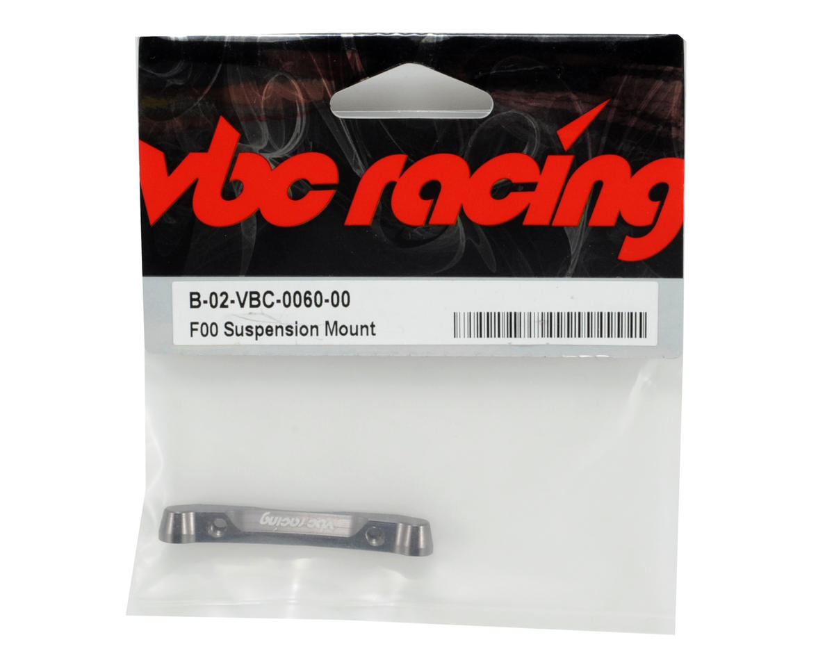 Calandra Racing Concepts VBC Racing F00 Suspension Mount