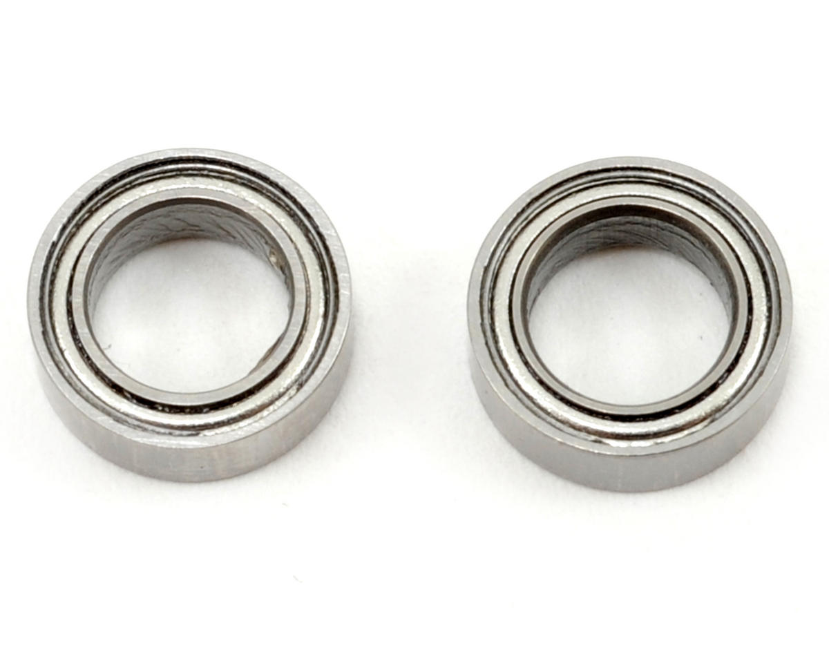 Calandra Racing Concepts VBC Racing 5x8mm Ball Bearing Set (2)