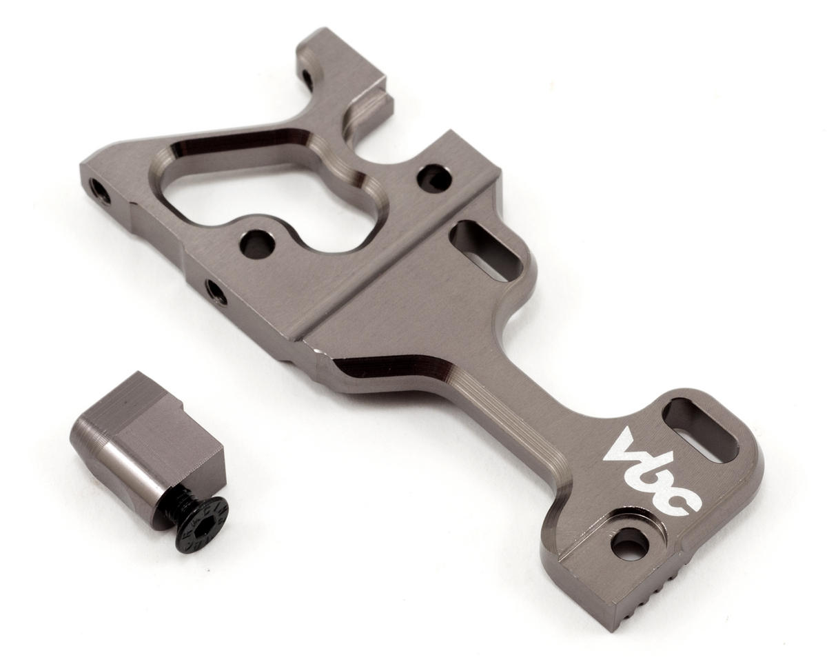 Calandra Racing Concepts VBC Racing Motor Mount Set