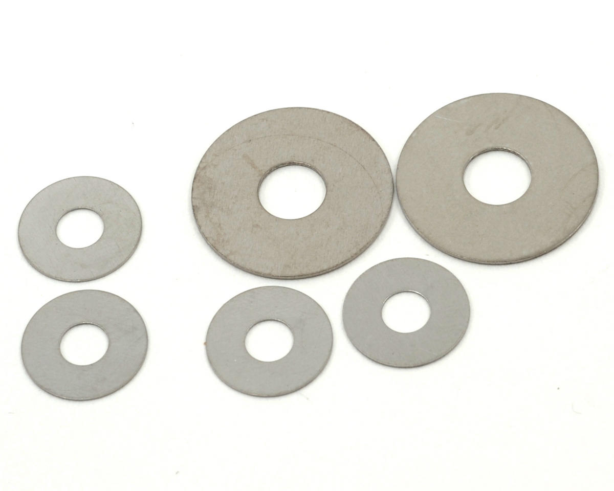 Calandra Racing Concepts VBC Racing Gear Differential Shim Set