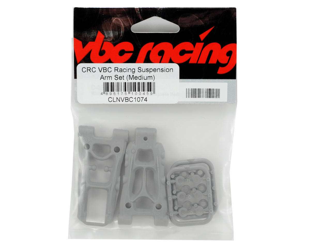 Calandra Racing Concepts VBC Racing Suspension Arm Set (Medium)
