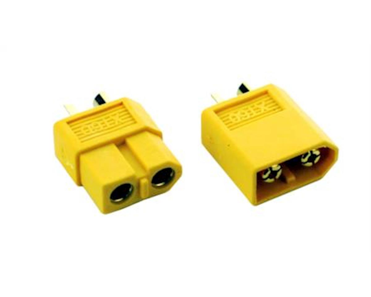 XT60 Connectors - (1) Male, (1) Female