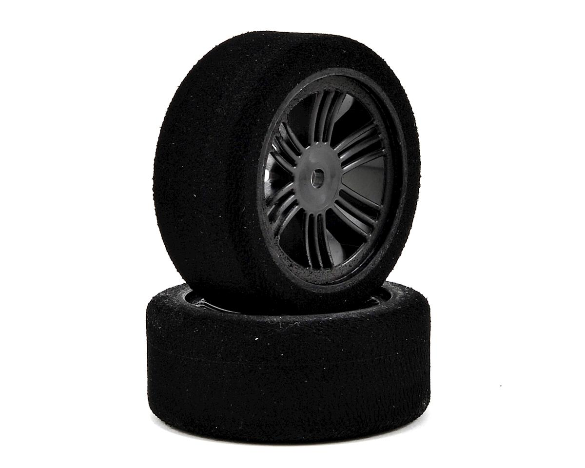 Contact RC 1/10 Electric Sedan Dual Foam Front Tires (2)