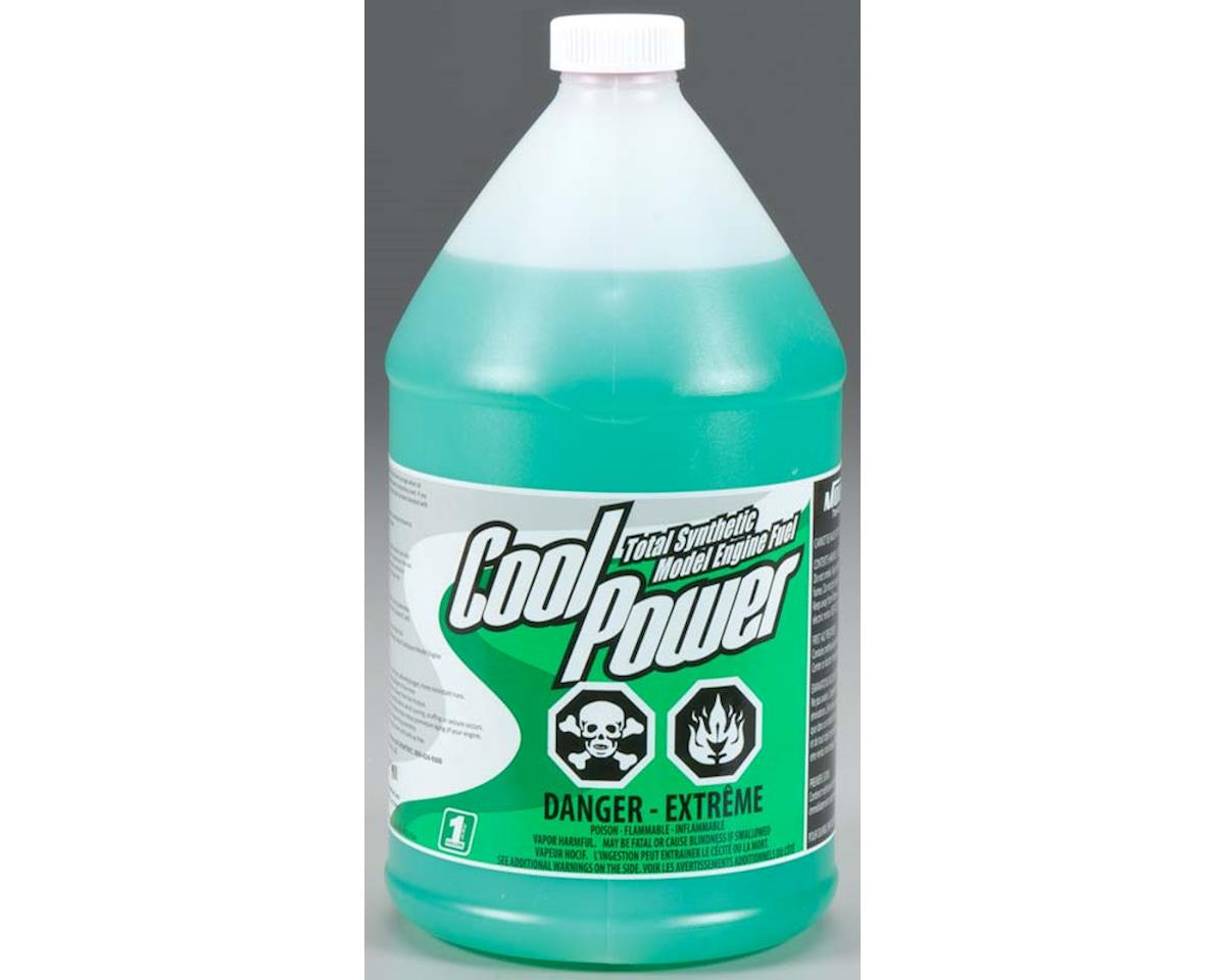 Cool Power 5% Gal (4) Haz