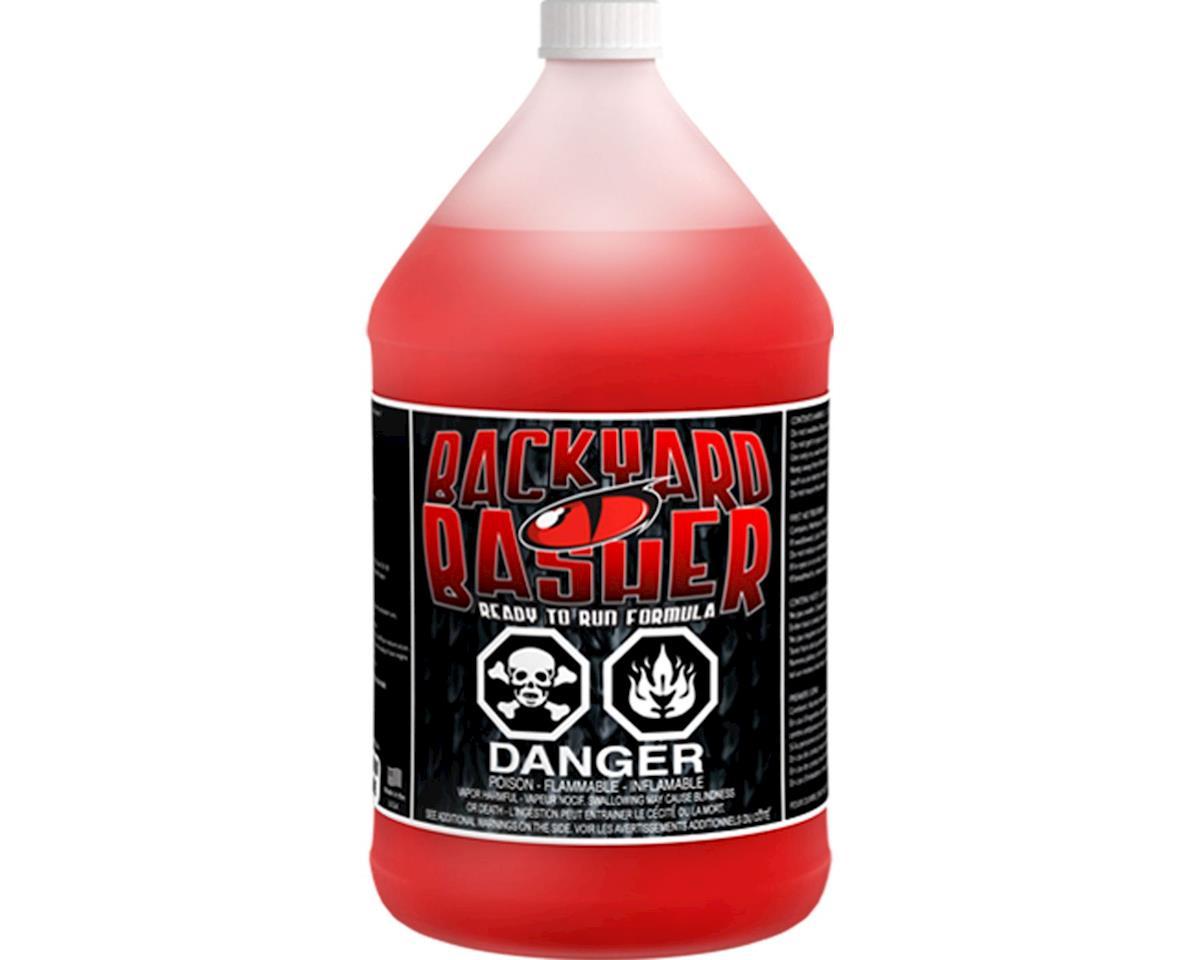 Morgan Fuel Sidewinder Backyard Basher 20% Nitro F