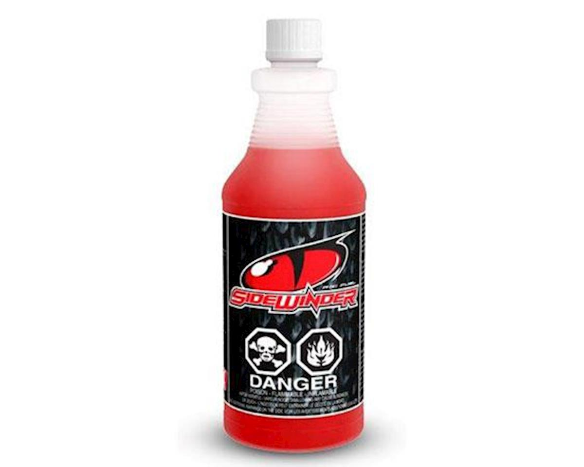 Sidewinder On-Road Nitro Fuel 16% (One Quart) by Morgan Fuel