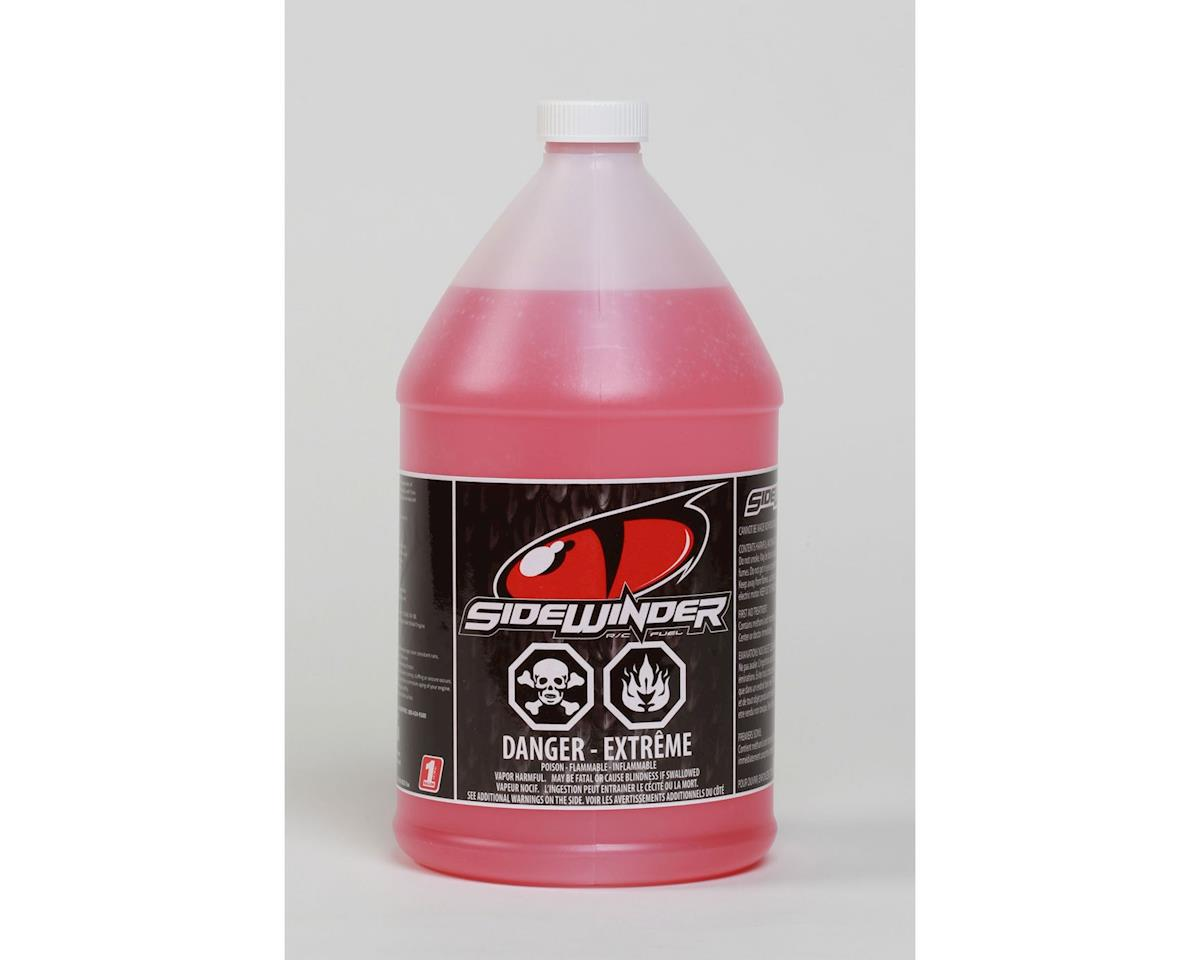 Sidewinder On-Road 25% Car Fuel (Four Gallons)