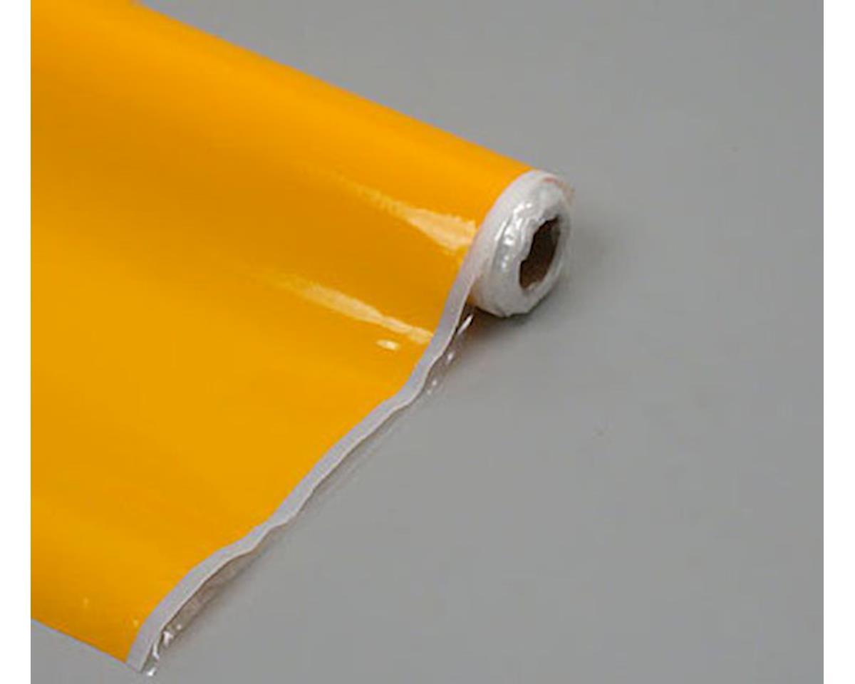 Coverite 21st Century Fabric Cub Yellow 15'