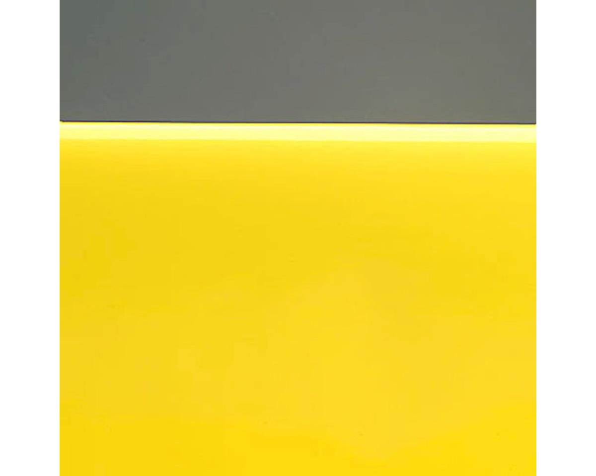 Coverite 21st Century Fabric Lemon Yellow 15'