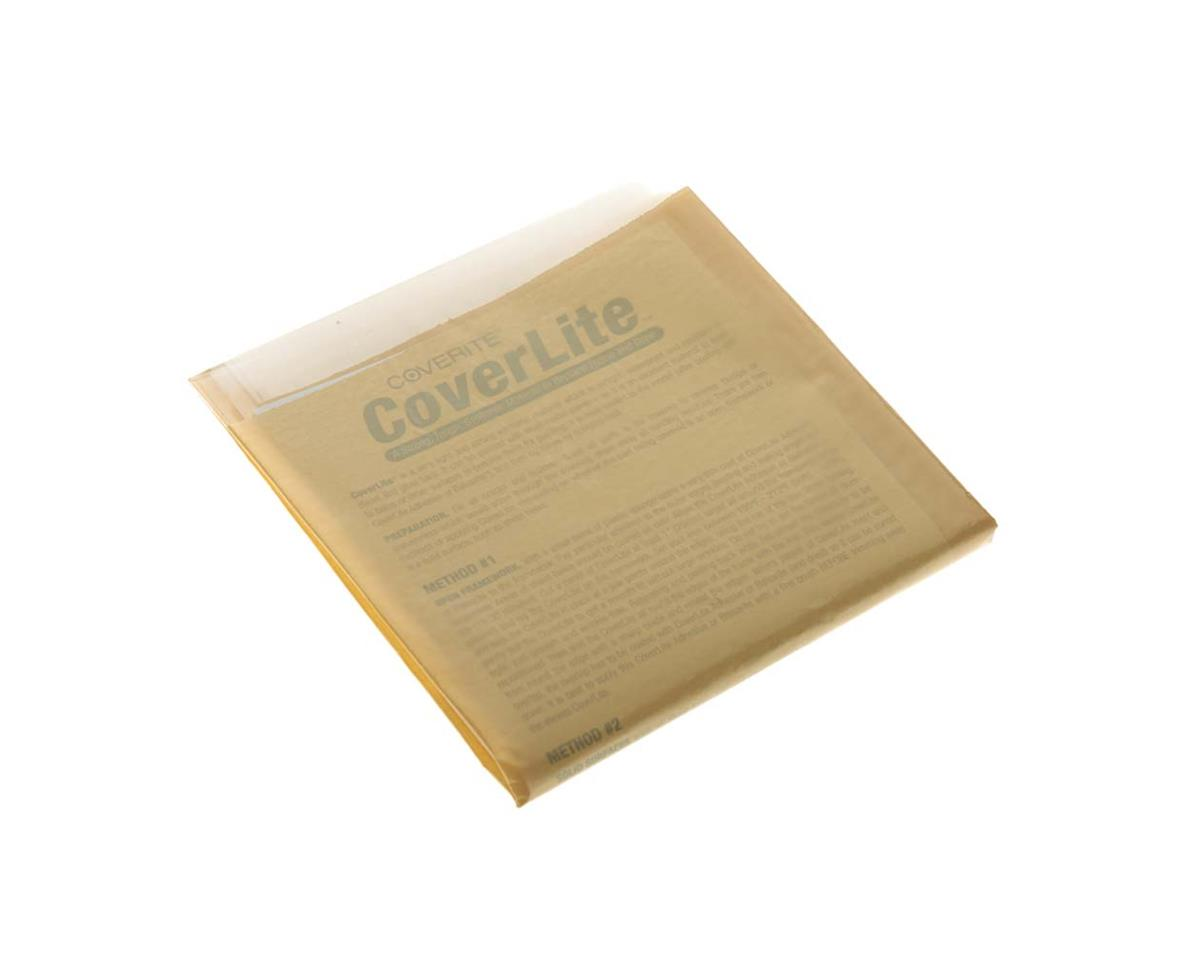 CoverLite Cream 19-1/2x36""