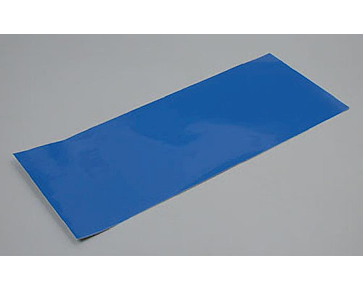 "Trimsheet Blue 8x20"" by Coverite"