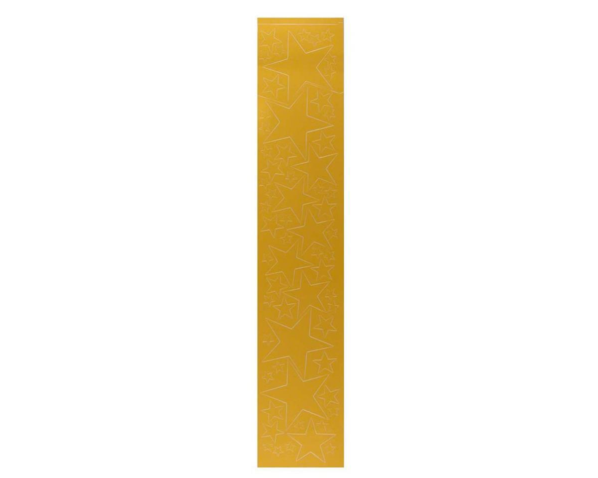 Coverite Graphics Stars Yellow (4)