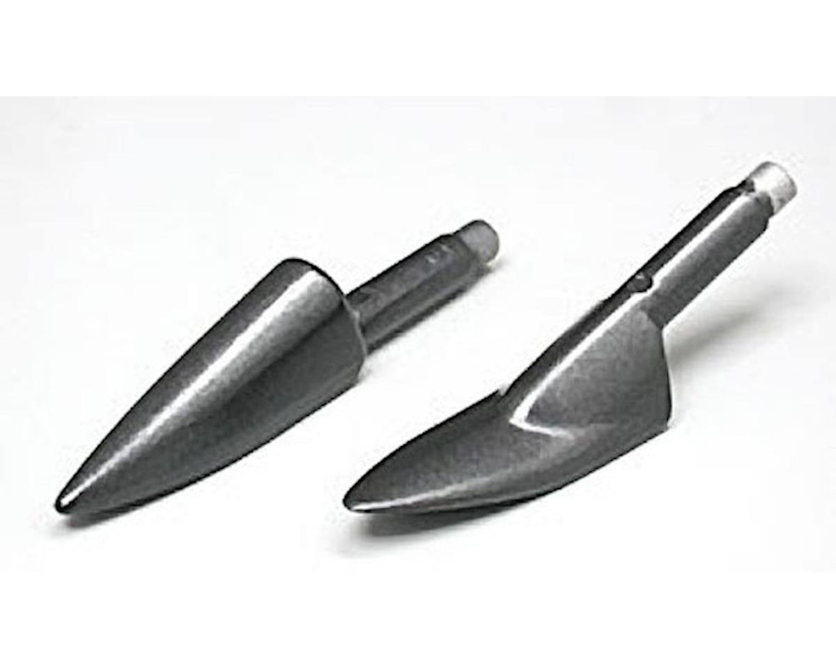21st Century Trim Iron Tips