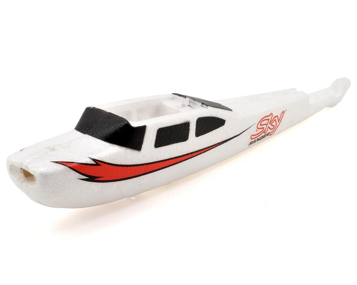 Cox Sky Ranger Fuselage
