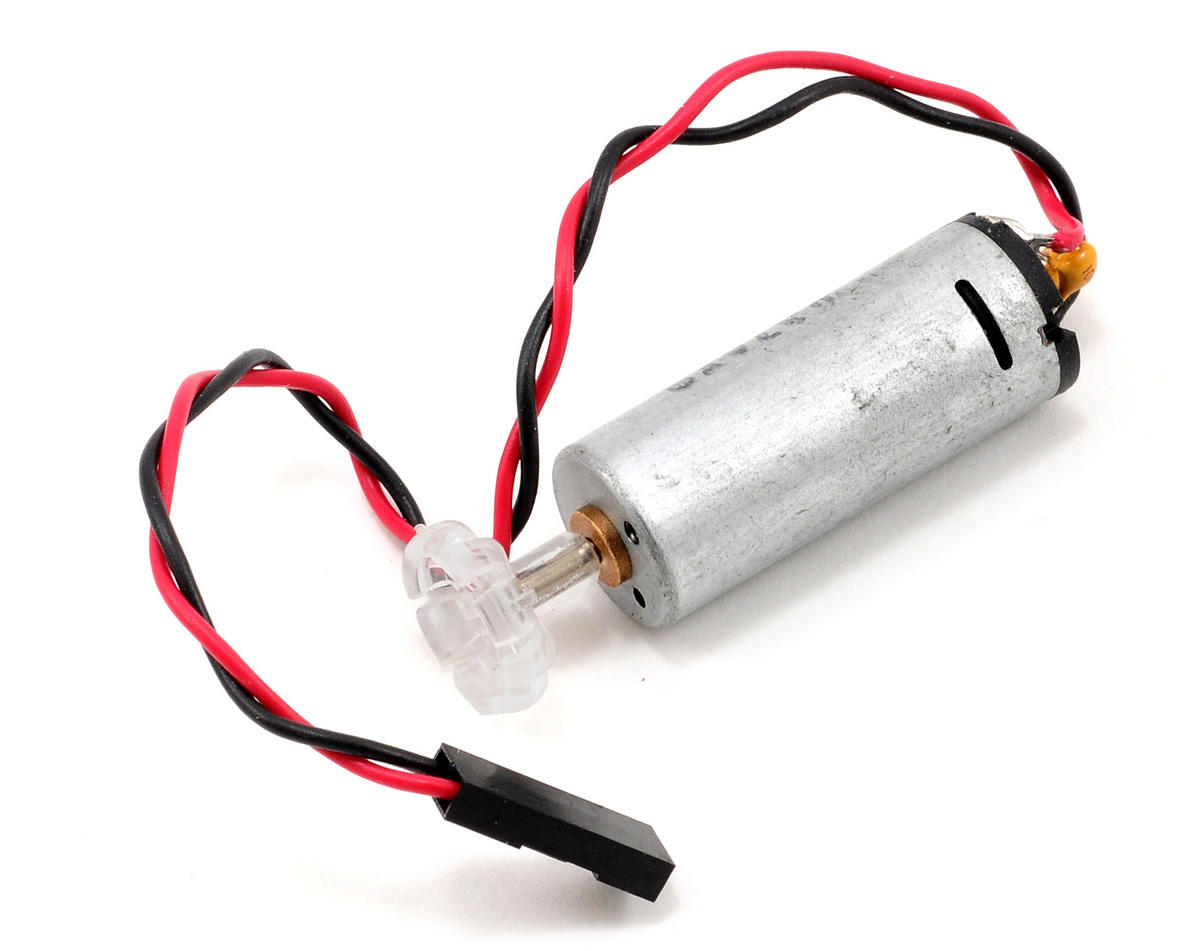 Cox Electric Motor