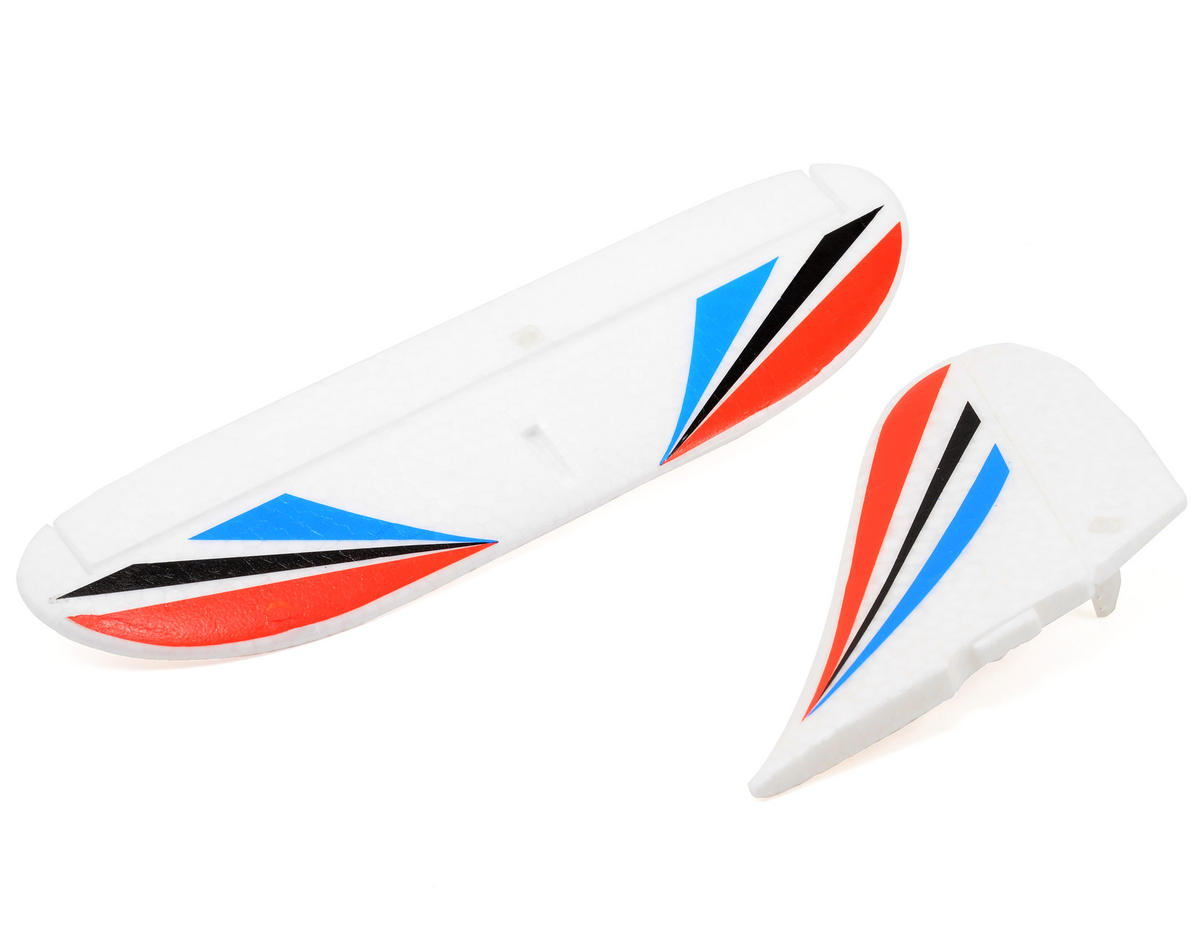 SCRATCH & DENT: Cox Sky Cruiser Tail Set