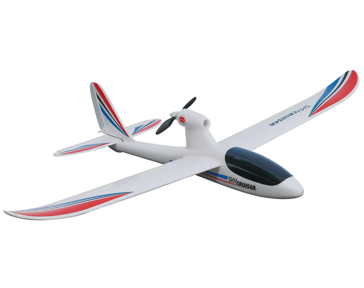 Cox Sky Cruiser RTF Electric Glider