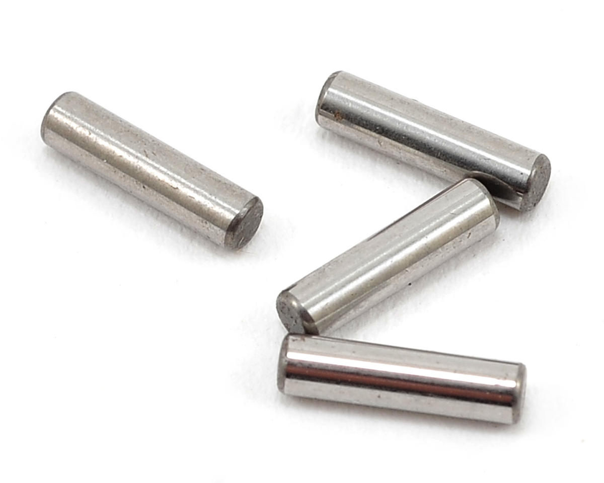 Compass Model 2x8mm Grooved Pin (4)