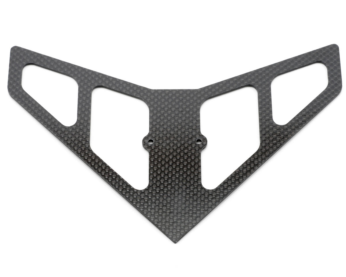 Compass 3D Plus Model Carbon Horizontal Fin