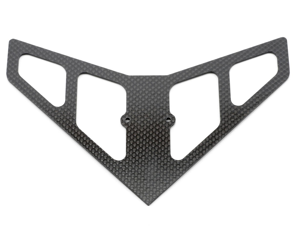Compass Sport X Model Carbon Horizontal Fin
