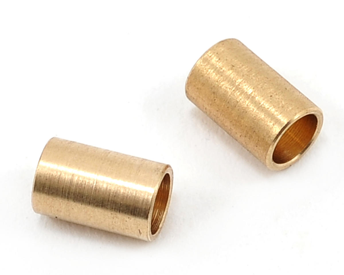 Compass Model Flybarless Brass Bushing (2)