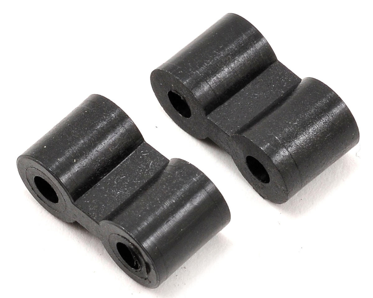 Compass Model Servo Spacer Set (2)
