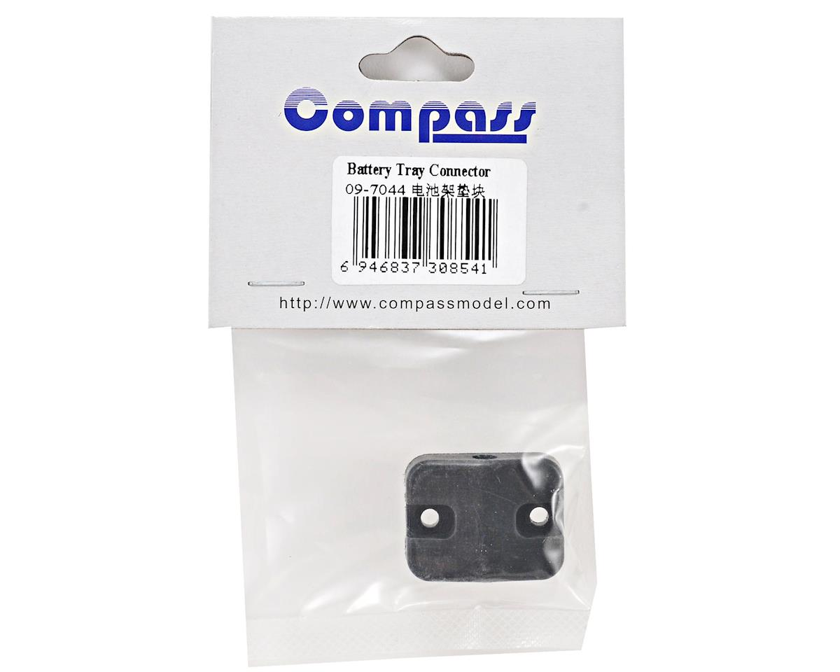 Compass Model Battery Tray Connector