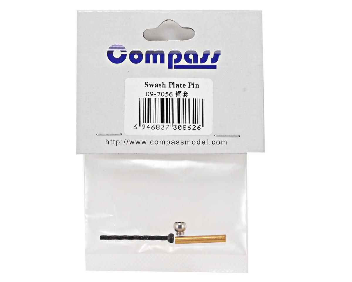 Compass Model Swashplate Pin Set