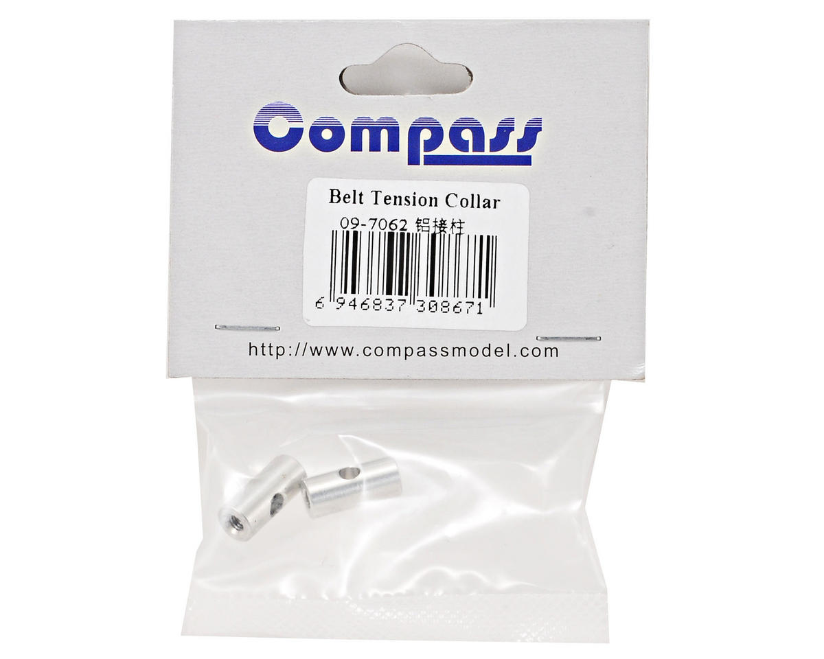 Compass Model Belt Tension Collar Set (2)