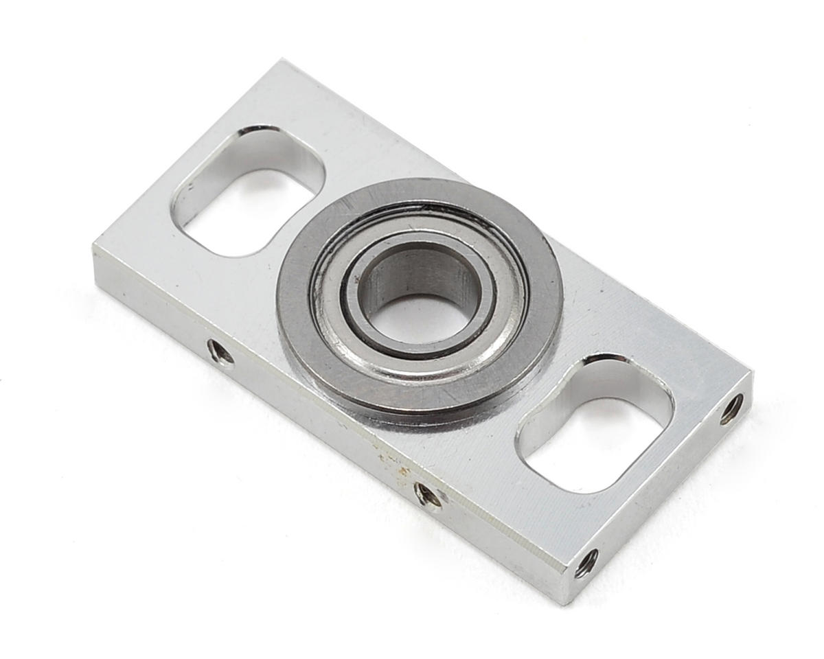 Compass Model Lower Bearing Block w/Bearing