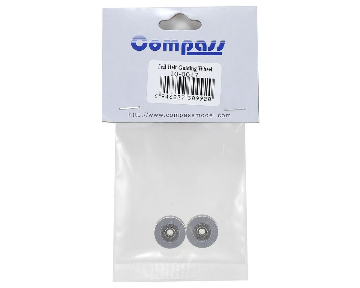 Compass Model Tail Belt Guiding Wheel (2)